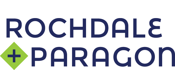 Rochdale Paragon Group Logo