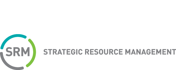 Strategic Resource Management Logo SRM