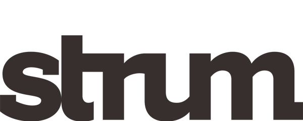 Strum Agency Logo