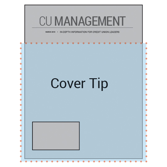 cover tip