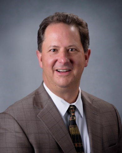 Frank Carter, President/CEO, Member One Federal Credit Union, Roanoke, VA, Assets: $1 Billion