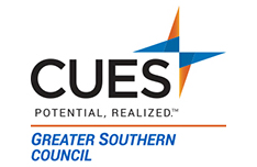 CUES Greater Southern Council