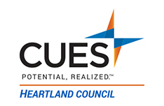 CUES Heartland Council