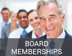board memberships