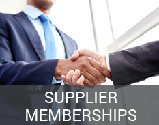 supplier memberships