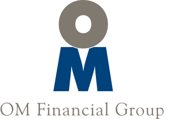 OM Financial logo