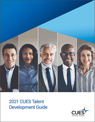 CUES Catalog cover image