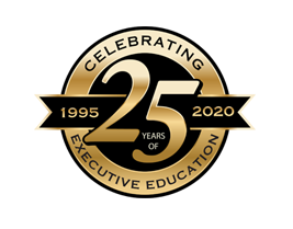 CUES is celebrating 25 years of partnering with some of the most prestigous schools in the world to bring you the best in talent development.