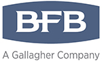 BFB Gallagher Company Logo